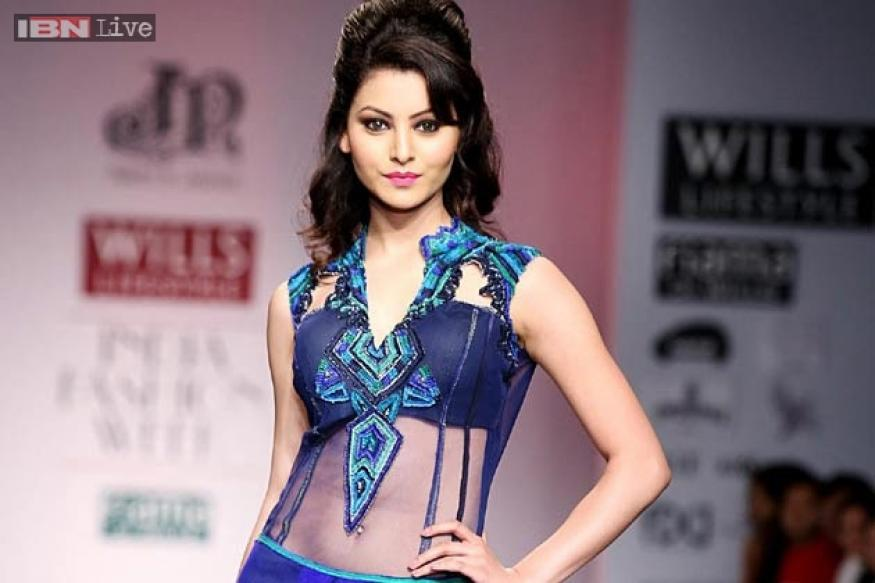 Urvashi Rautela: I want Sunny Deol to be the hero of my last film