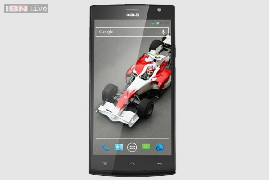 Xolo Q2000 with 5.5-inch display, 13MP camera launched at Rs 14,999 in India