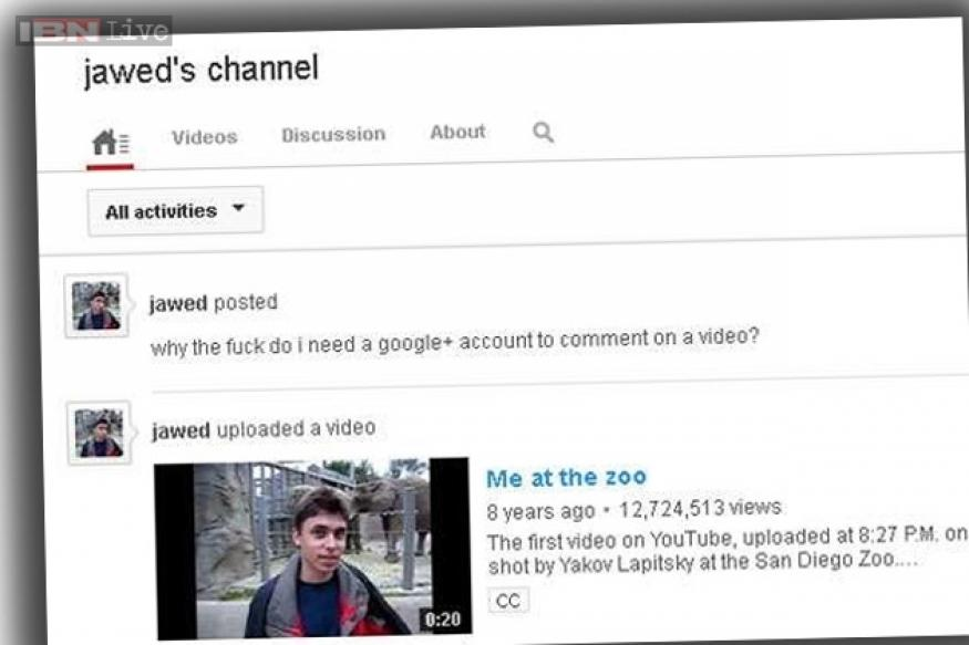 YouTube comments overhaul draws ire from co-founder, users