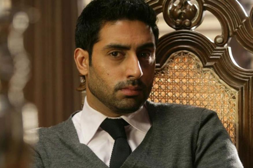 'Dhoom 3' is my film and I am the hero: Abhishek Bachchan