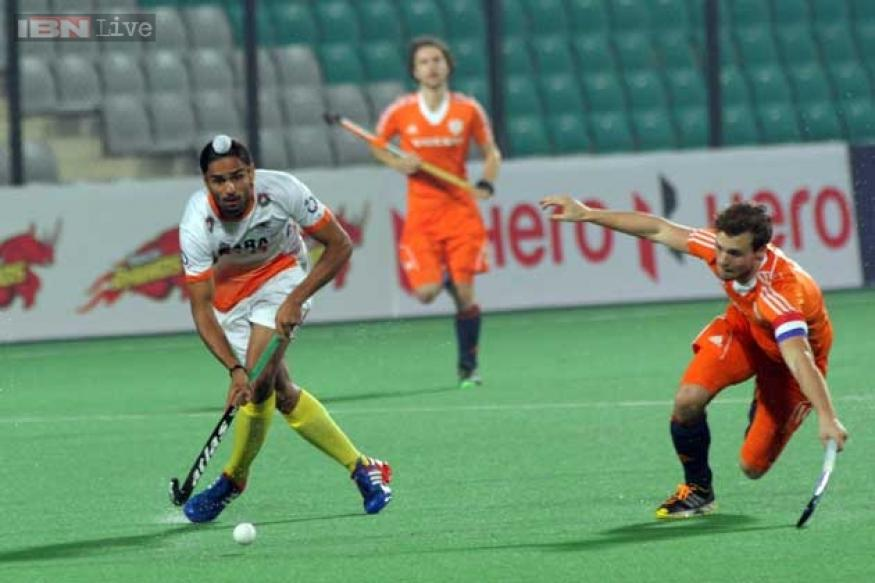 Junior Hockey World Cup: India in must-win territory against Canada