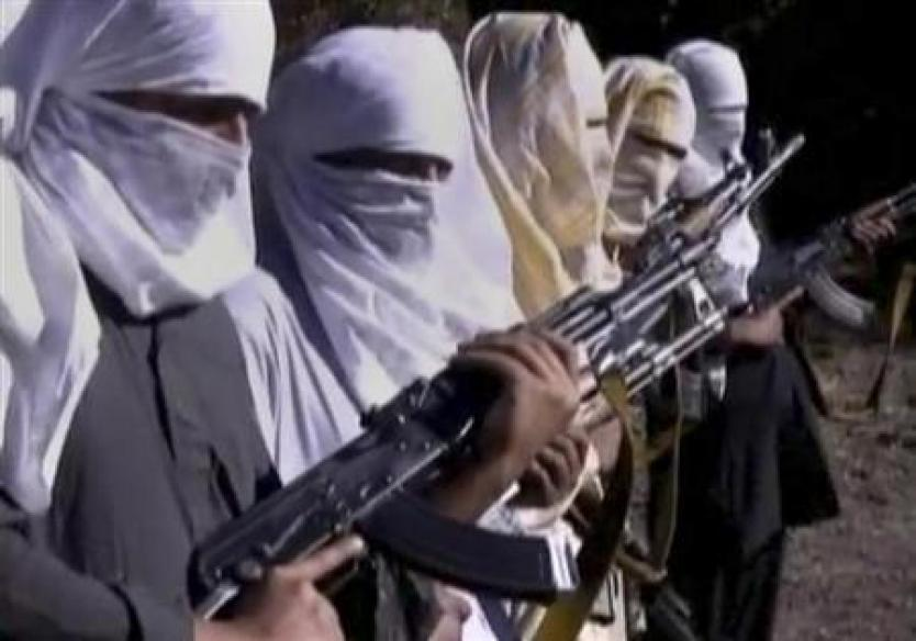 Al-Qaeda releases video of American kidnapped in Pakistan