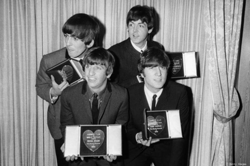 Music round-up: 'The Beatles' are back to soothe your nerves