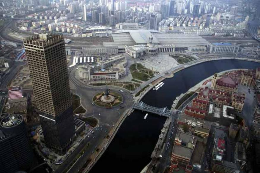 China's $3 trillion local government debt stirs alarm