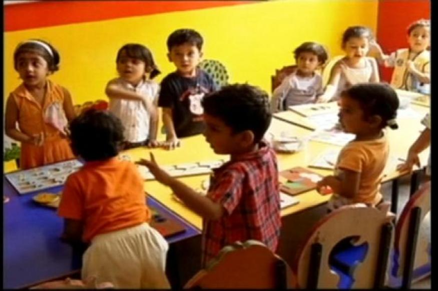 Rules for admission to nursery relaxed in Delhi