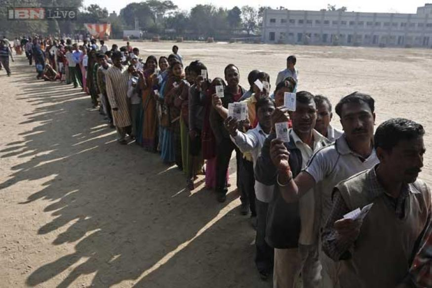 Delhi elections: Voting ends, Delhi witnesses record voter turnout