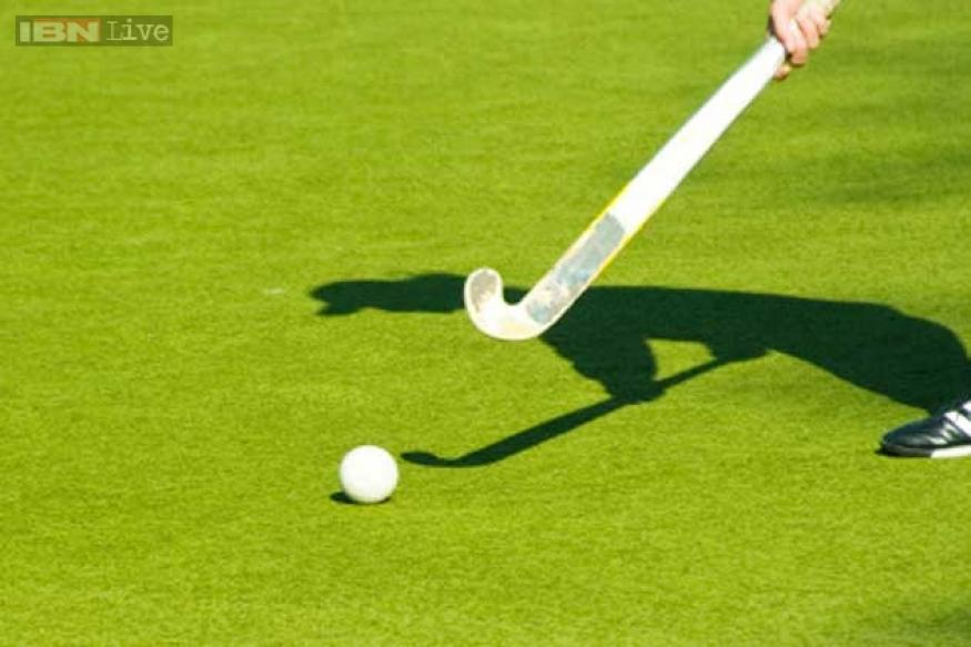 Belgium gear up for junior hockey men's World Cup