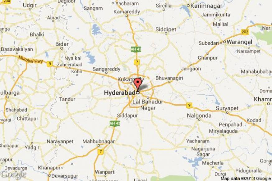 Hyderabad: Major fire breaks out at timber factory, no casualties