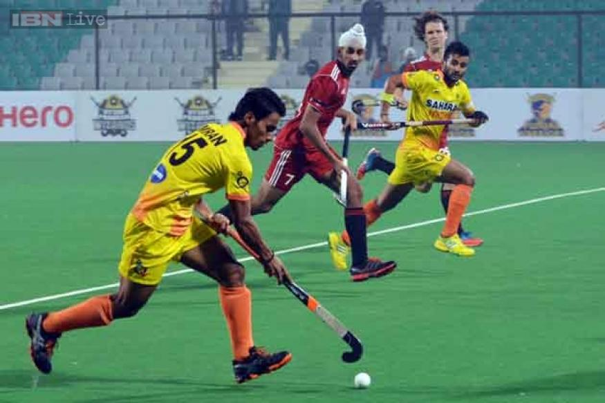 Junior Hockey WC: Gurjinder winner revives India with win over Canada