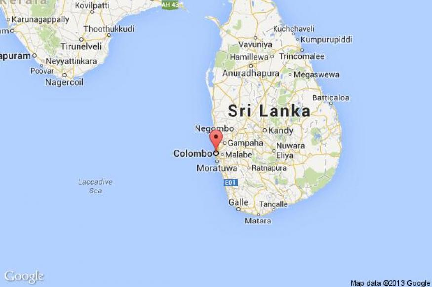 India builds 10,000 homes for IDPs in Sri Lanka