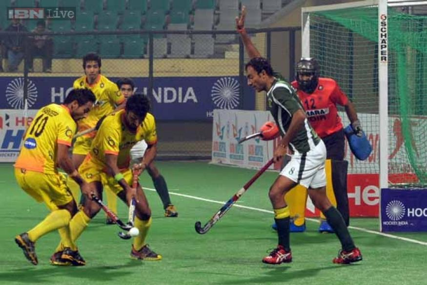 Junior Hockey WC: India lose to Pakistan in shootout, finish 10th
