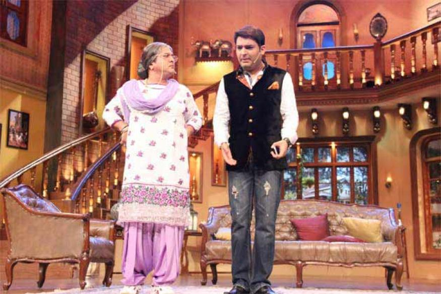Why everybody wants to be on 'Comedy Nights With Kapil'
