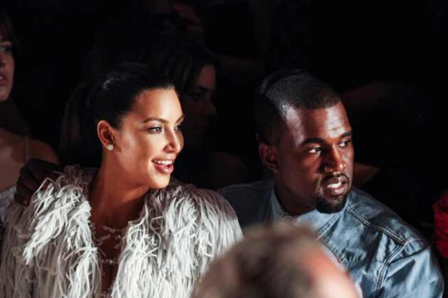 Is Kim Kardashian trying to give Kanye West's career a new direction?