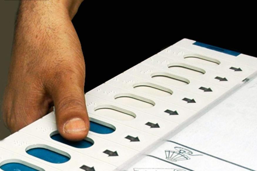 Delhi elections: Having 'little expectations', many use 'NOTA' option