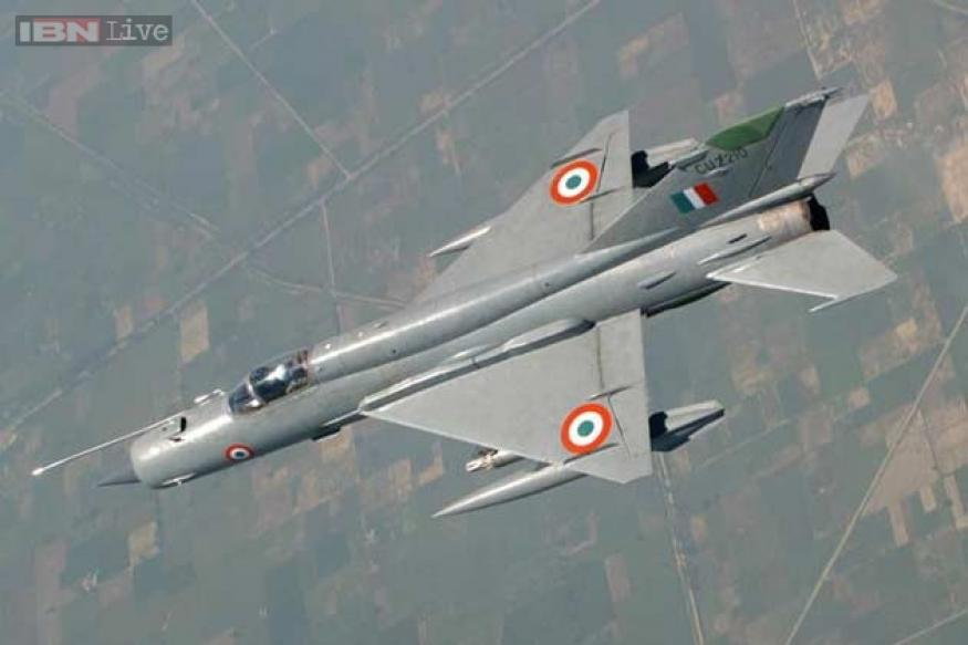 MiG-21 FL flies into history today after serving the IAF for 50 years