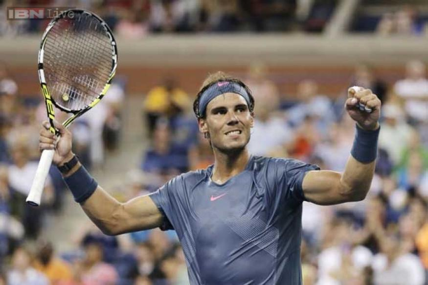Tennis Yearender: Nadal and Williams raise the bar in 2013