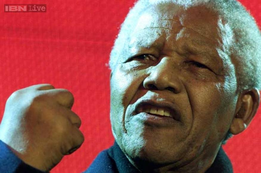 What you might not have known about Nelson Mandela