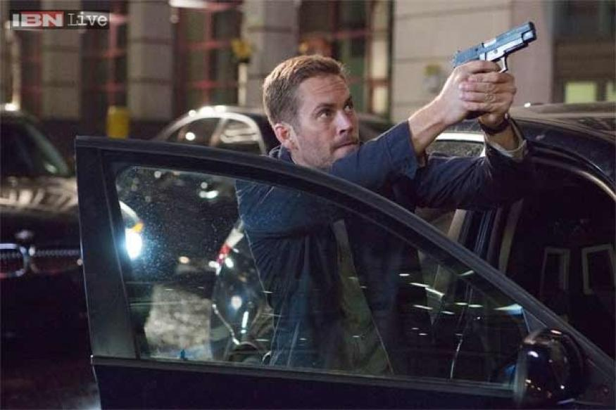 Paul Walker's brother to film final scenes in 'Fast and Furious 7'?