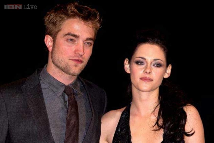 Robert Pattinson, Kristen Stewart to spend New Year's eve together?