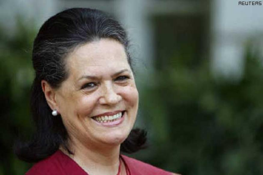 Sonia Gandhi approves proposal of Joint Coordination Committee for Jharkhand