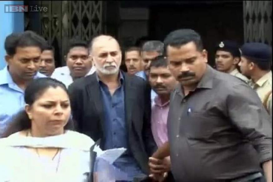 Sexual assault case: Tejpal requests for a fan in his jail cell