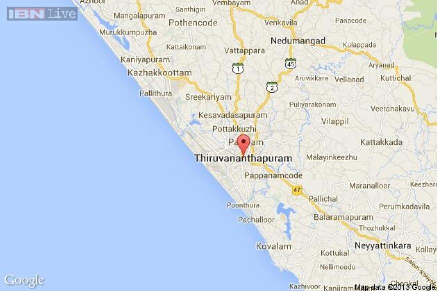 Kerala: Jailed murder accused found active on Facebook