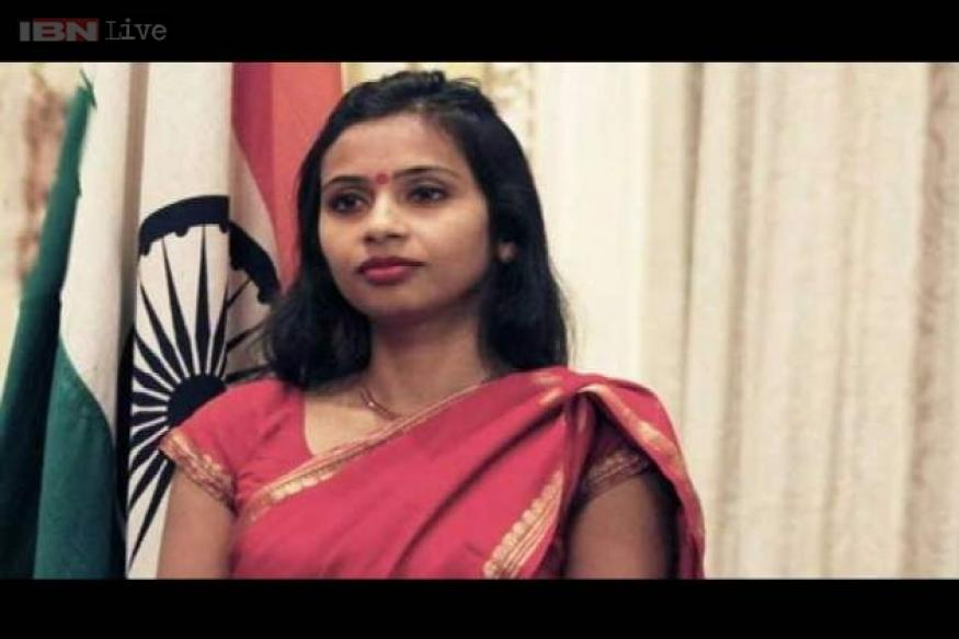 White House petition launched to drop charges against Devyani