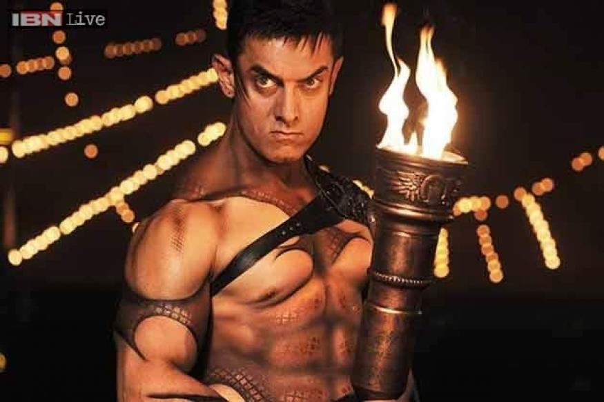 I like Samar's character more: Aamir Khan on his 'Dhoom 3' characters