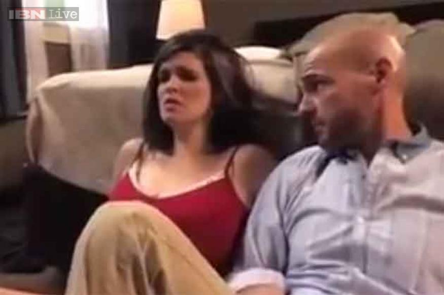 Female orgasm live watch