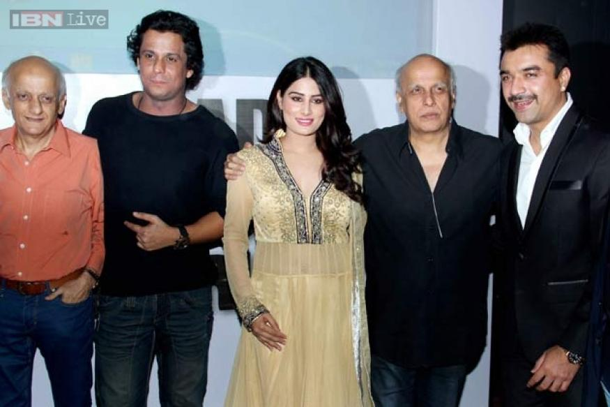 'Ya Rab' had tough time with Censor Board: Mahesh Bhatt