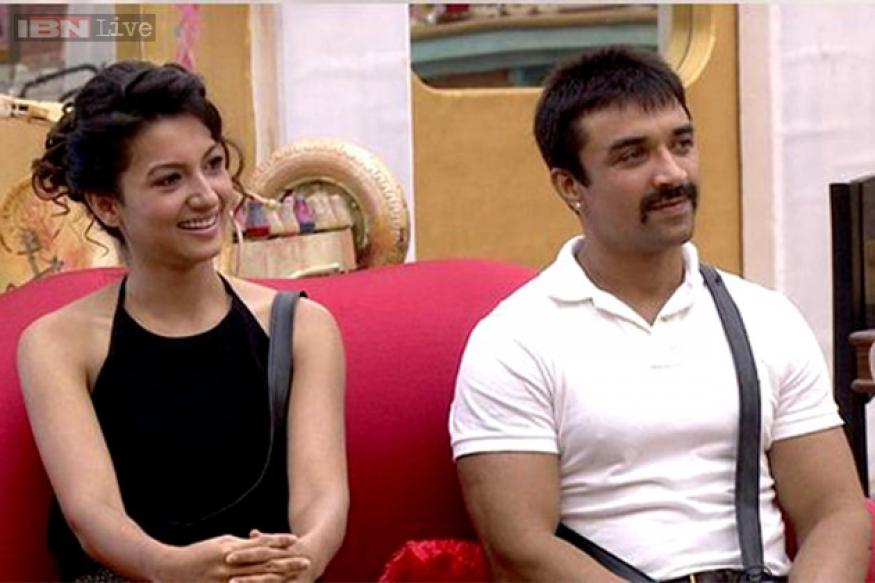 Ajaz Khan to participate with Gauahar, Kushal in 'Khatron Ke Khiladi'?