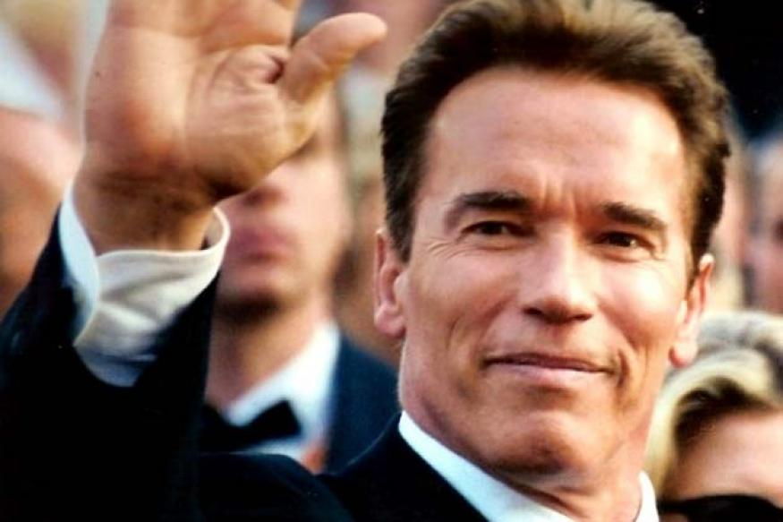 Politics cost me money, says Arnold Schwarzenegger