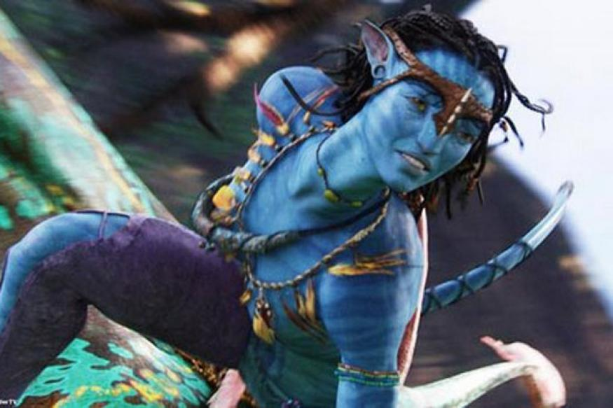 Plagiarism suit against James Cameron for 'Avatar' quashed
