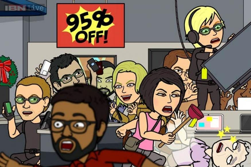 Bitstrips: How a profane 'Peanuts' spoof turned into a viral comic phenomenon