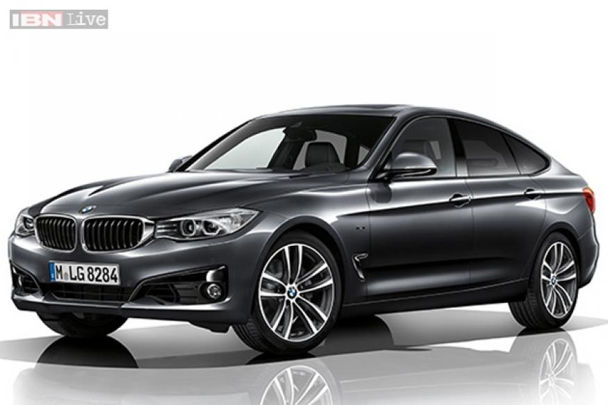 auto expo 2014 bmw lineup m6 gran coupe i8 3 series gt and x5 news18. Black Bedroom Furniture Sets. Home Design Ideas