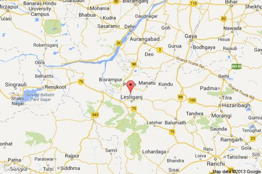 Burglar lynched after he kills house owner in Palamu