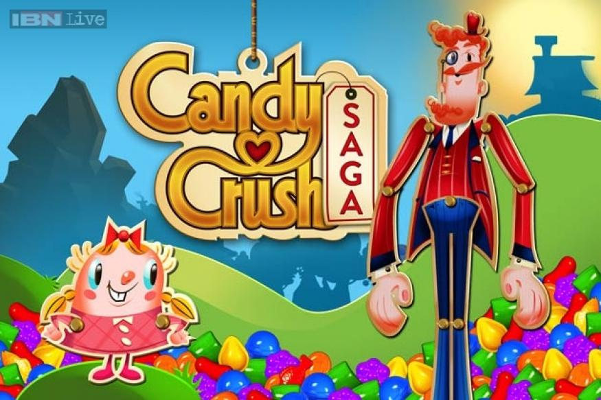 Candy Crush Saga game review: Maddeningly addictive, takes away family time