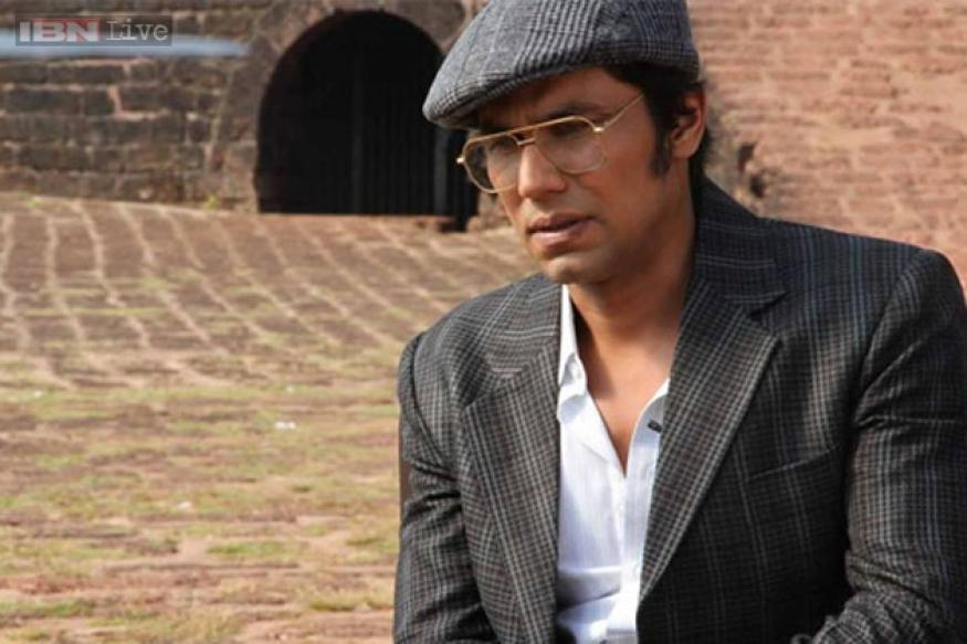 First Look: Randeep Hooda plays Charles Sobhraj in 'Main Aur Charles'