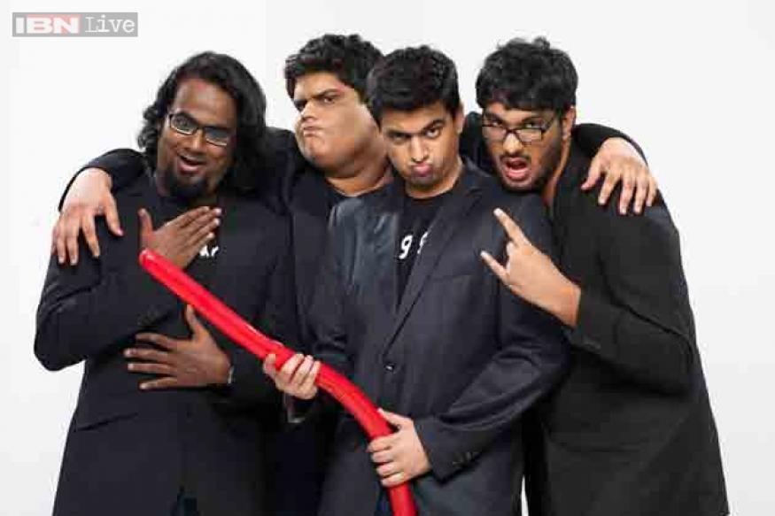 20 Indian stand-up comedians to watch out for in 2014
