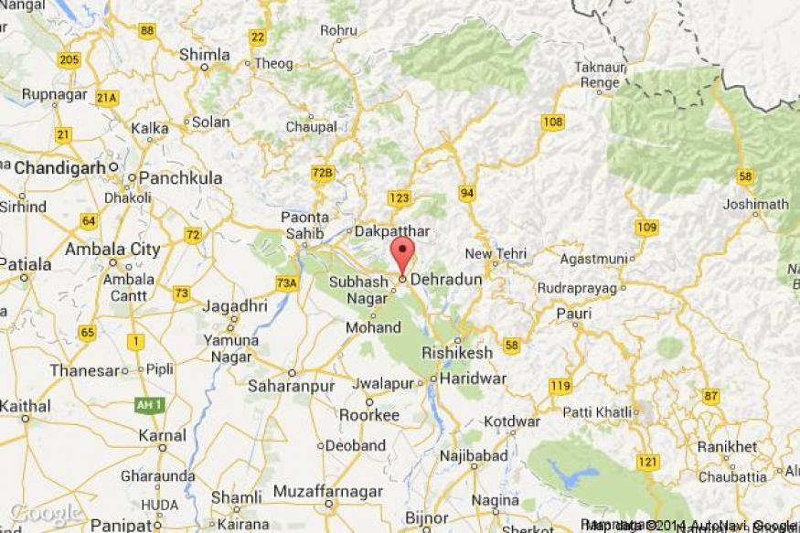 Dehradun Express fire: Railways announce Rs 5 lakh compensation for victims' families