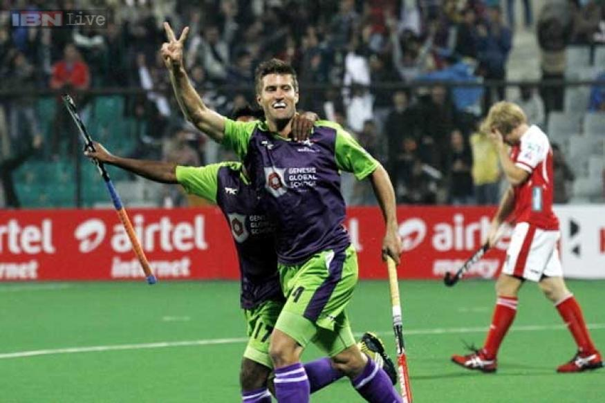 Star India to invest over Rs 1500 crore in hockey