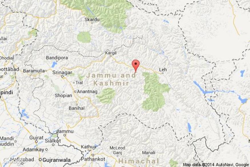 ED attaches Rs 55 lakh terror funds of Kashmiri fugitive