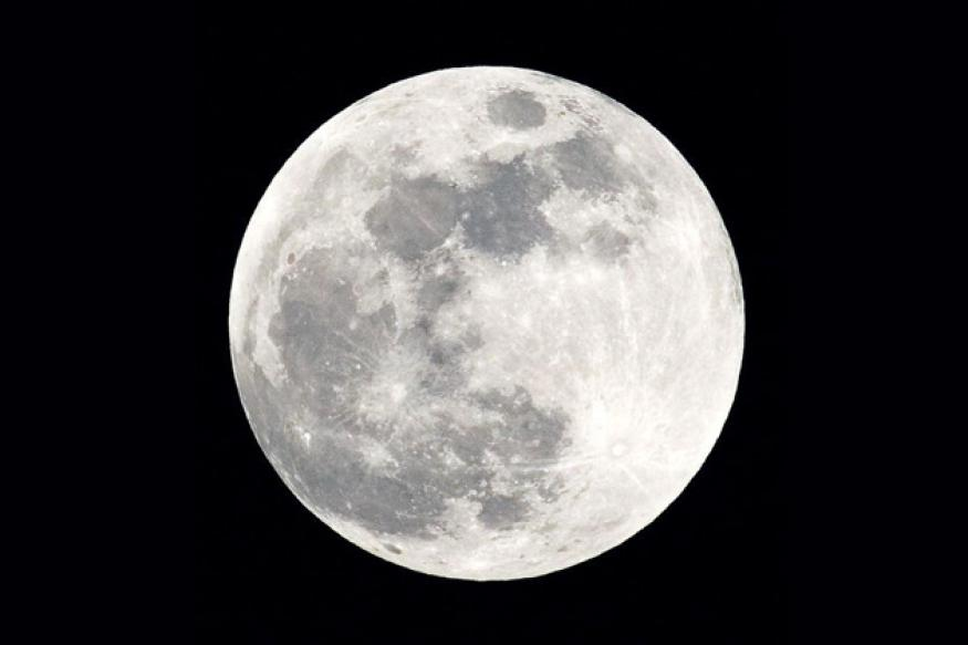 Second supermoon of 2014 will be visible on Friday