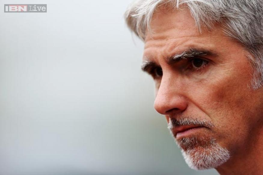 Shame Indian GP has been scrapped: Damon Hill