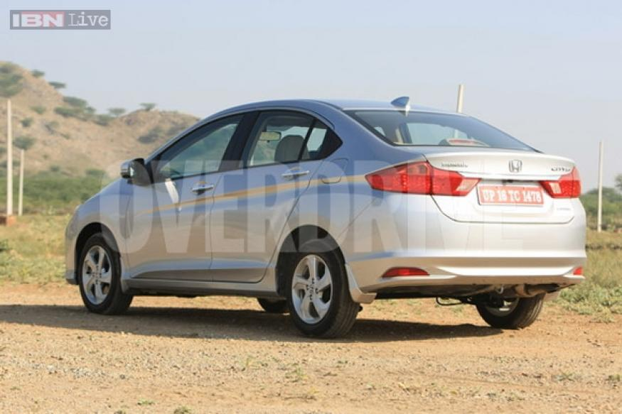 2014 Honda City diesel launched in India at Rs 8.62 lakh, petrol variant starts at Rs 7.42 lakh