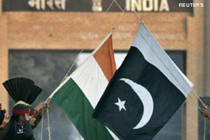 Indian Army lodges protest with Pakistan over ceasefire violations