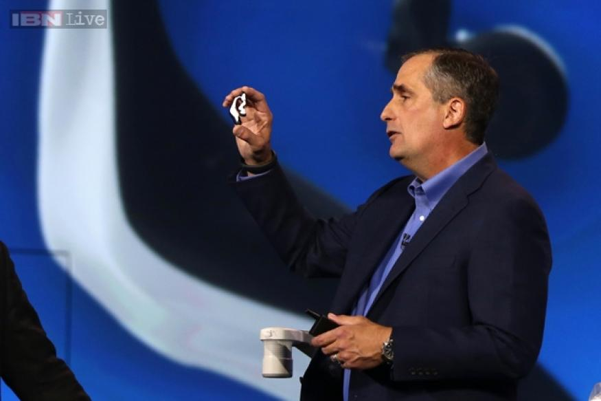 Wearable gadgets: Intel shows off smart earbuds, headset; expands beyond PCs