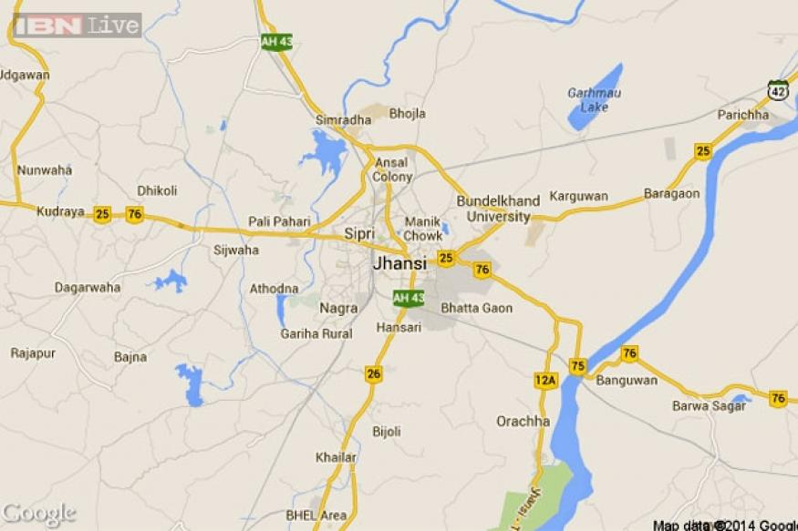 Jhansi: Woman sarpanch, three others shot dead