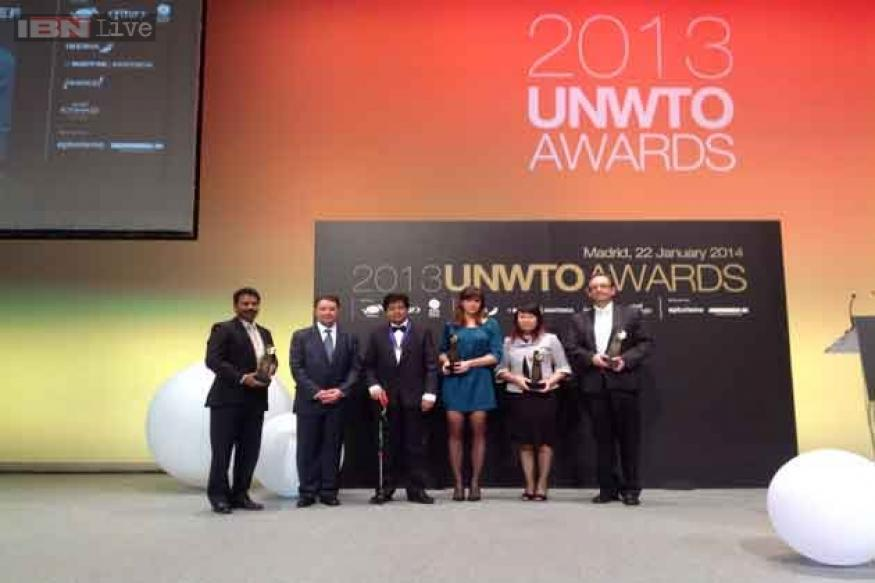 Kerala becomes first Indian state to win top UN Award in Tourism