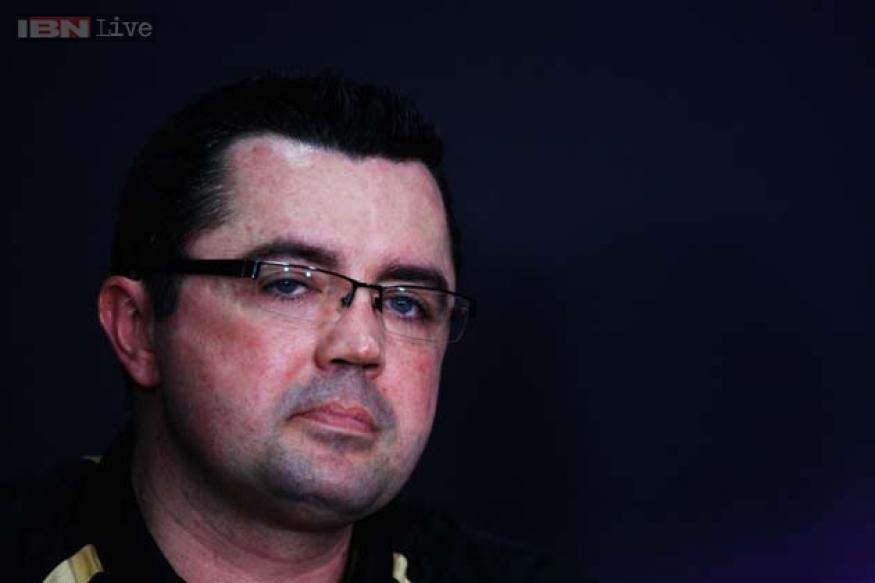 Lotus boss expects more teams to miss first F1 test